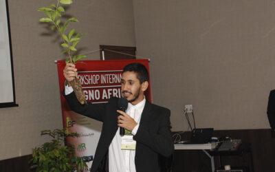 4º Workshop Internacional de Mogno Africano
