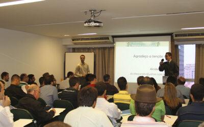 1º Workshop Internacional de Mogno Africano