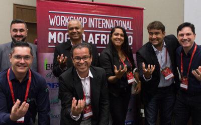 10º Workshop Internacional de Mogno Africano