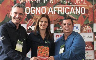 8º Workshop Internacional de Mogno Africano – Extreme