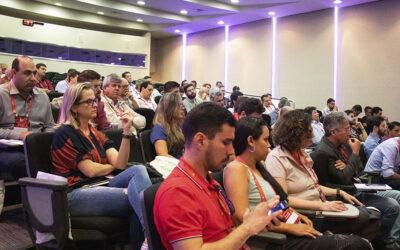 11º Workshop Internacional de Mogno Africano